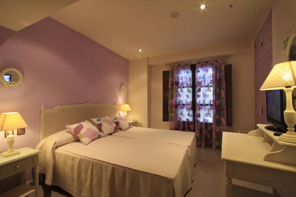 boutique hotels in priego de córdoba  13