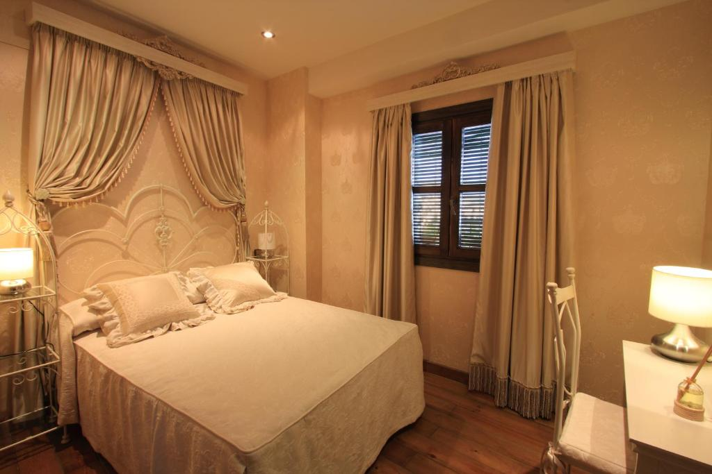 boutique hotels priego de cordoba  29