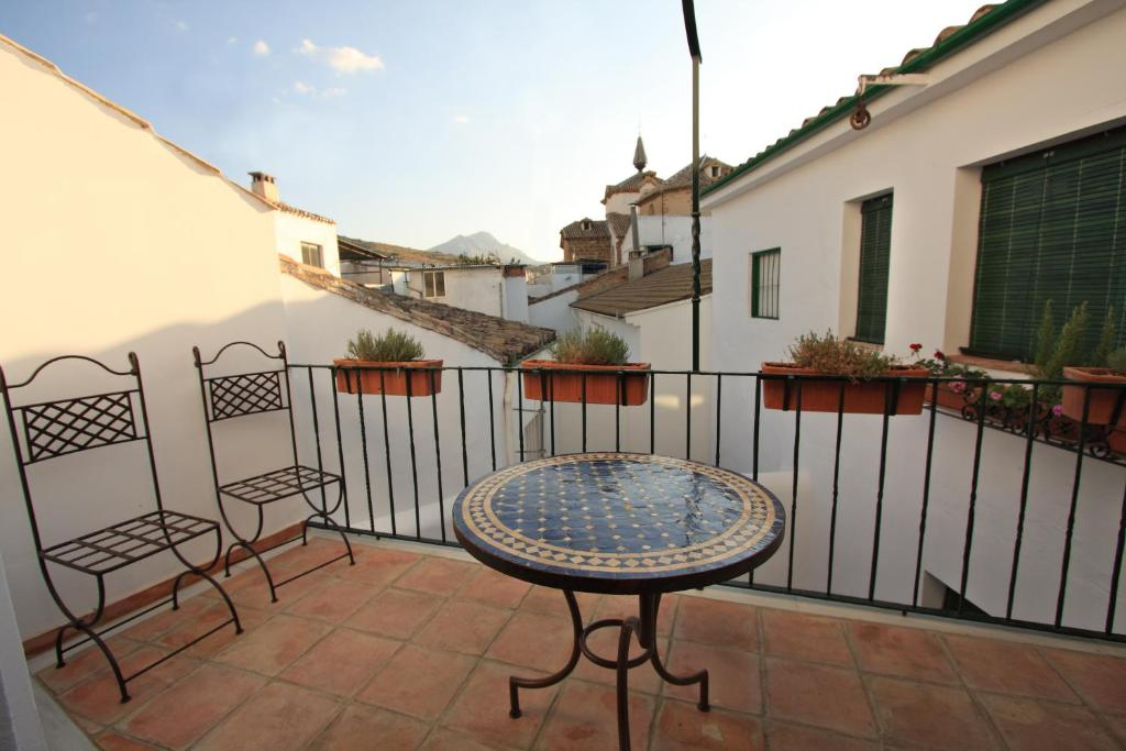 boutique hotels priego de cordoba  28
