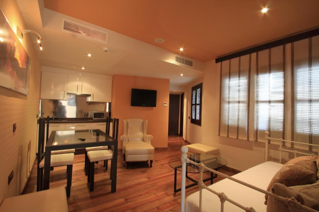 boutique hotels in priego de córdoba  11