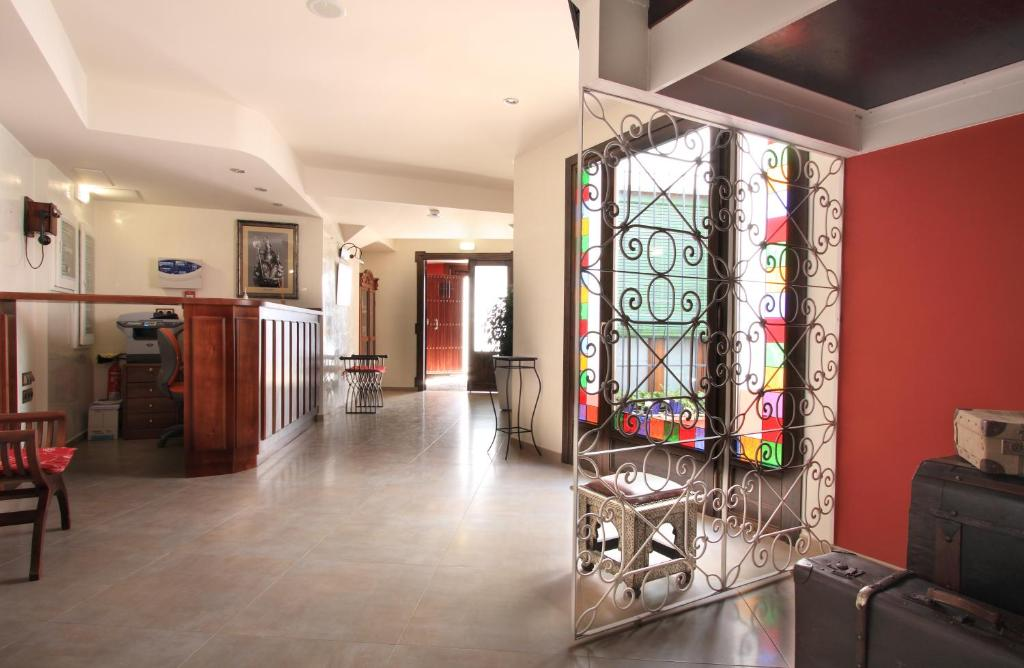 boutique hotels in priego de córdoba  16