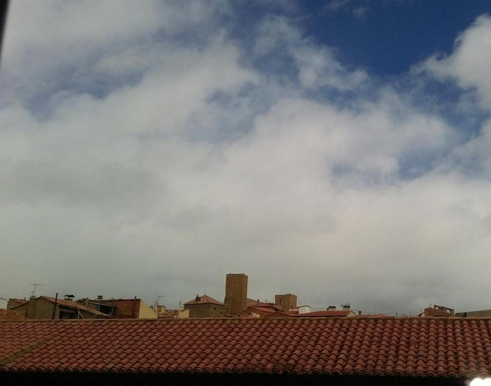 Apartments In Los Mases Aragon