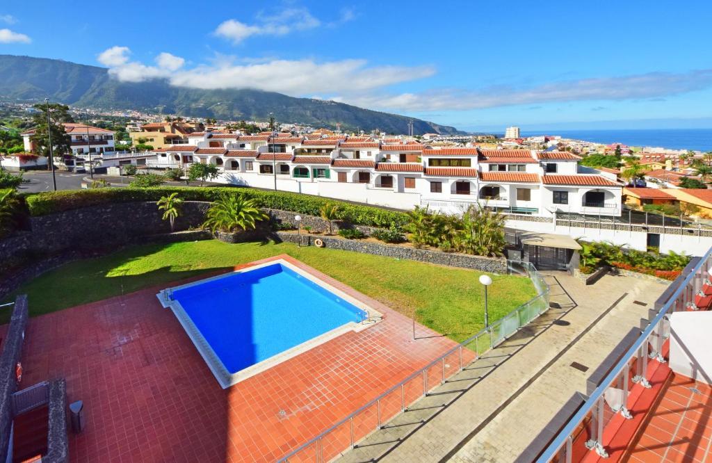 Apartments In Los Realejos Tenerife