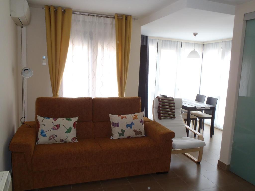 Apartments In Hontanares De Eresma Castile And Leon