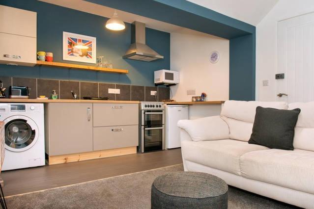 Apartments In Saint Endellion Cornwall