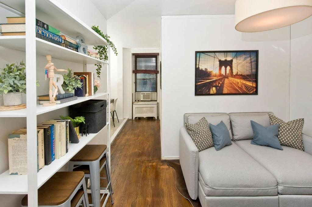 Central Affordable Three Bedroom Apartment New York Ny Booking Com