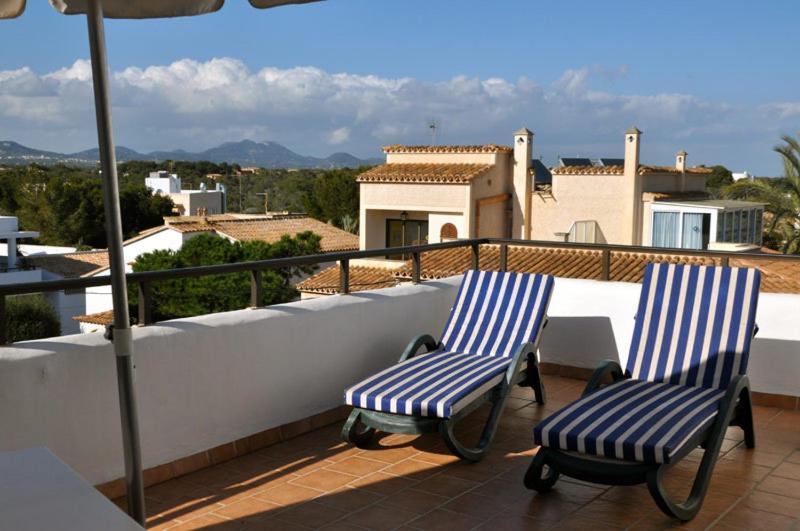 Imagen del Apartamentos Casa María