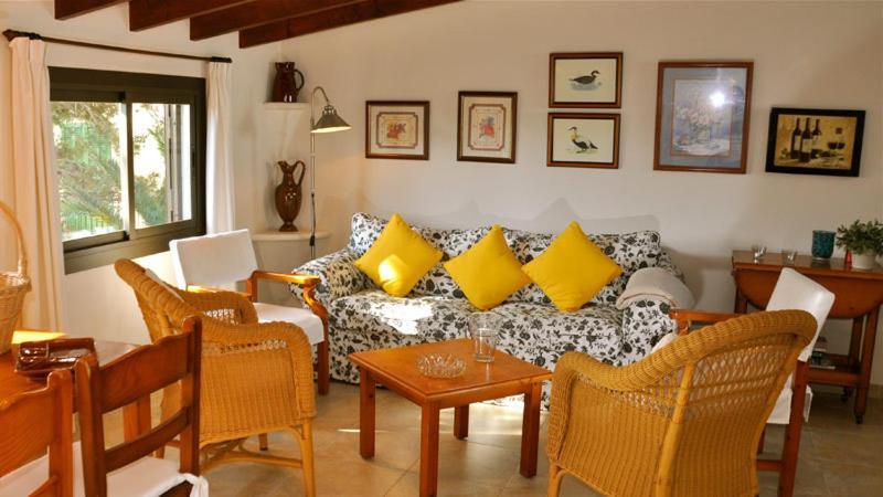 Bonita foto de Apartamentos Casa María