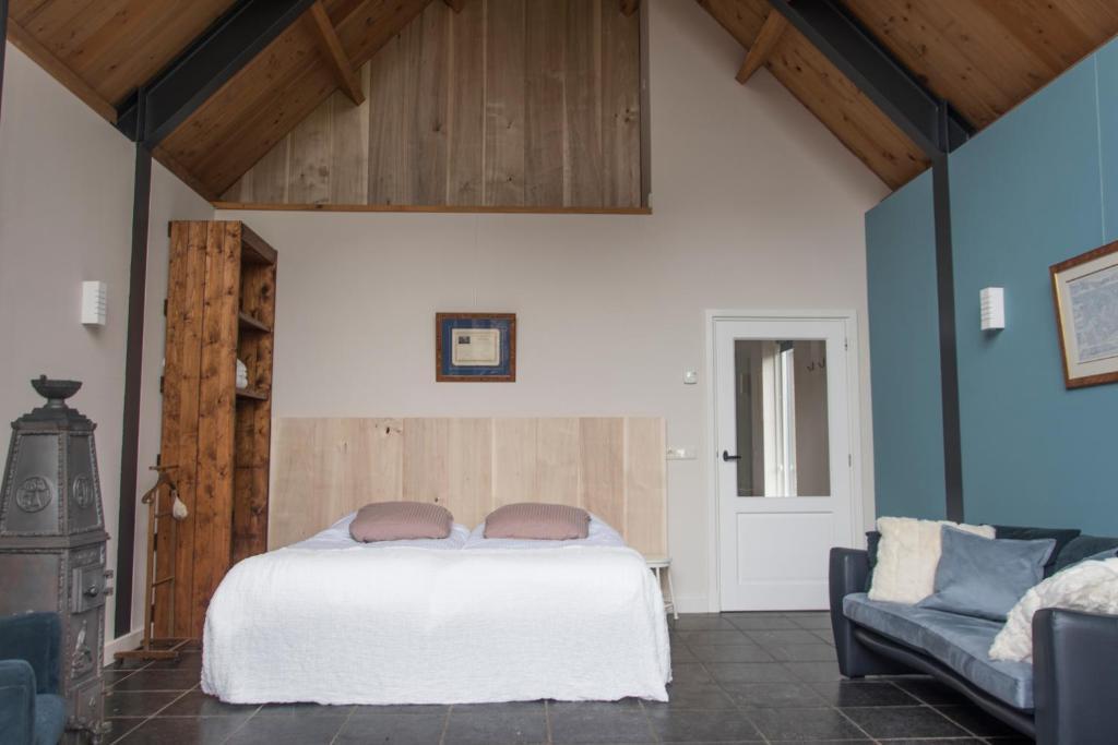 Bed & breakfast het groene bed nederland oirschot booking.com