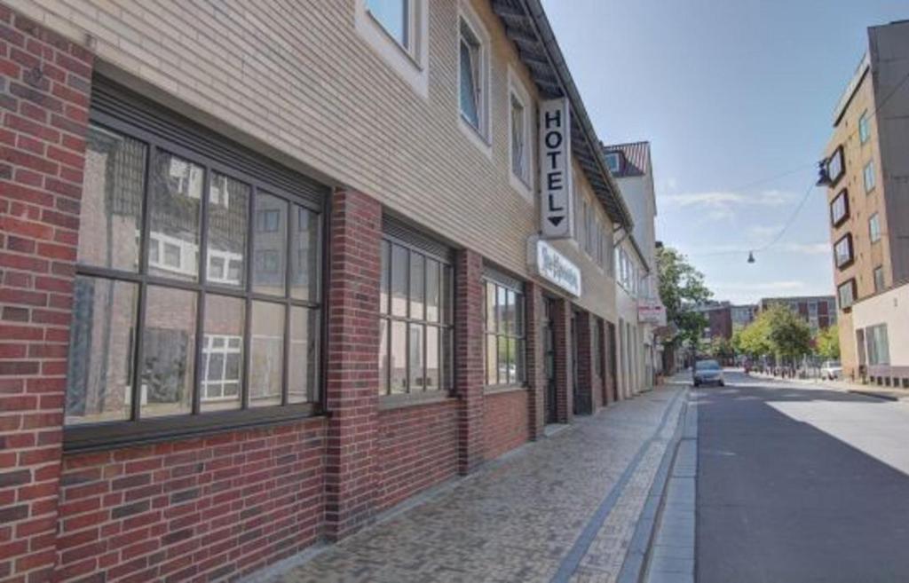 Hotel Am Theaterplatz (Deutschland Bremerhaven) - Booking.com