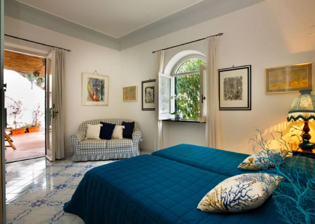 Villa Le Terrazze di Capri (Italien Capri) - Booking.com