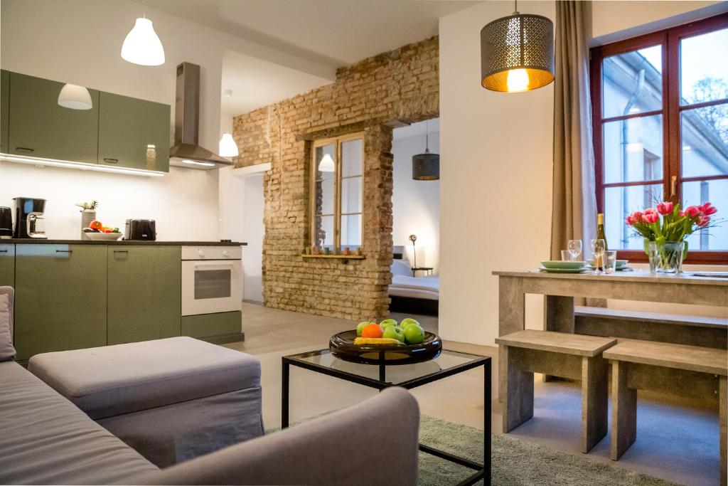 Apartment Loft in the middle of Berlin, Germany - Booking.com