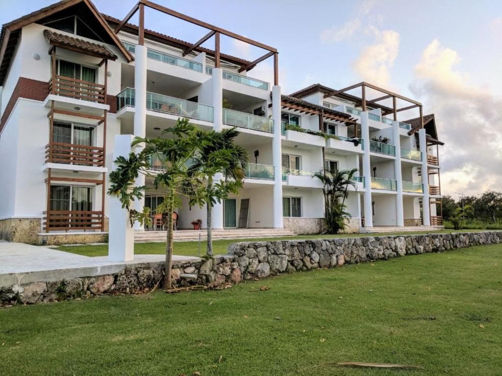 Apartments In Las Charcas