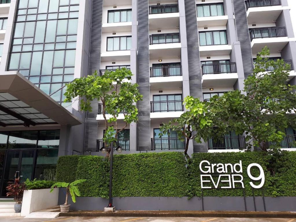 grand ever 9 condotel nakhon ratchasima thailand booking com rh booking com