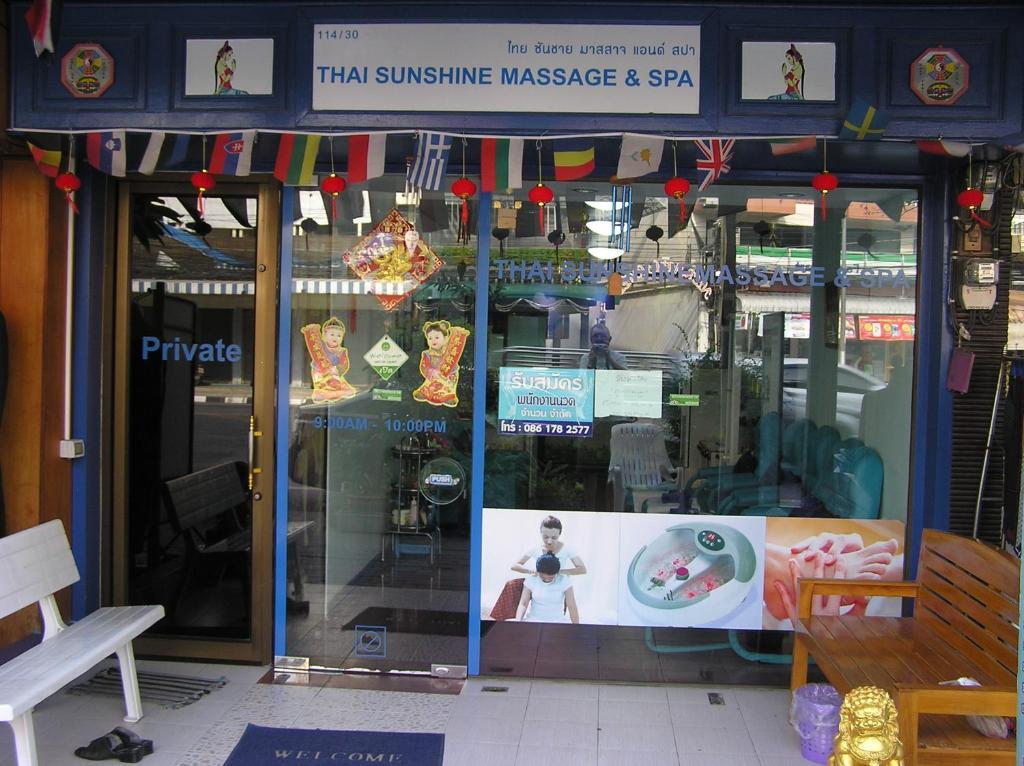 wellness thai massage danske penge