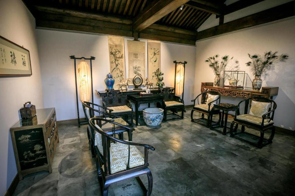 什剎海紫檀文化四合院酒店的圖片搜尋結果