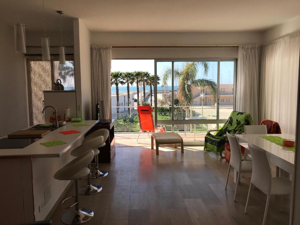 La terrazza sul porto, Marina di Ragusa – Updated 2018 Prices