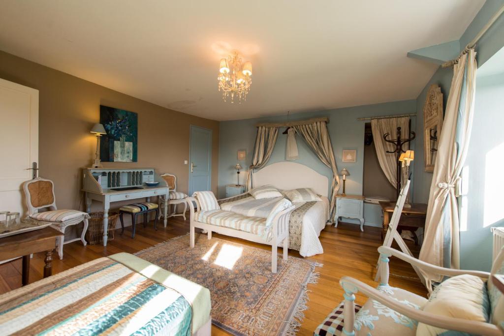 Bed And Breakfast Chambres D Hotes La Barbinais Saint Malo France