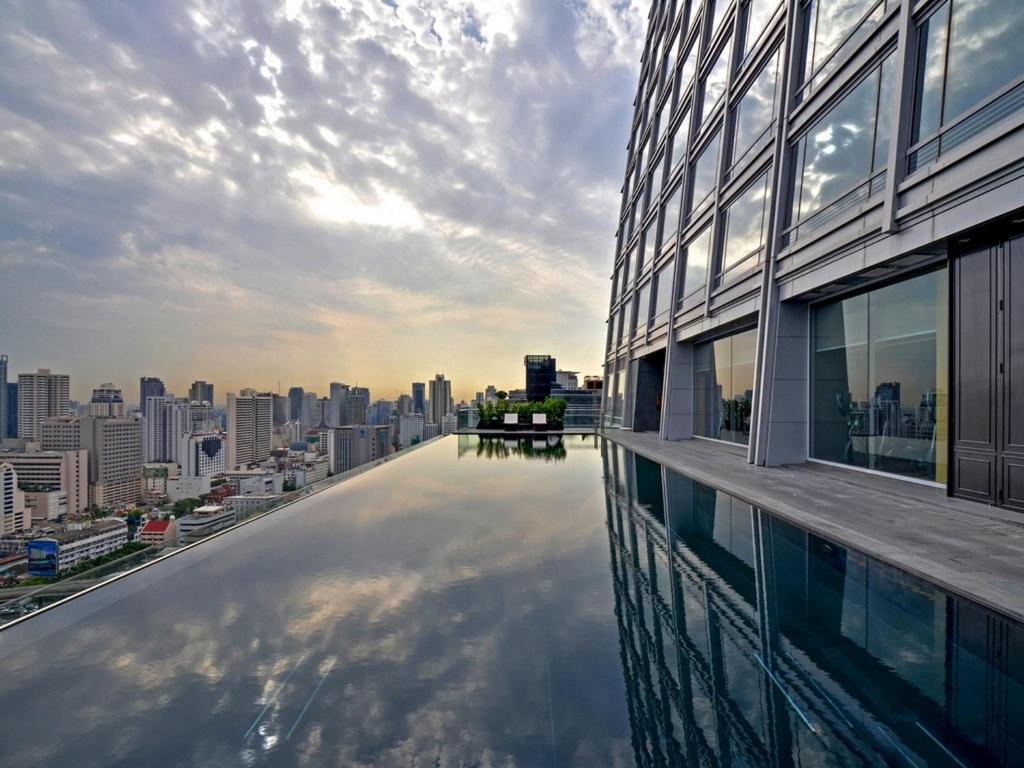 Один и лучших вариантов, выбранных нами в Бангкоке — популярно среди гостей.