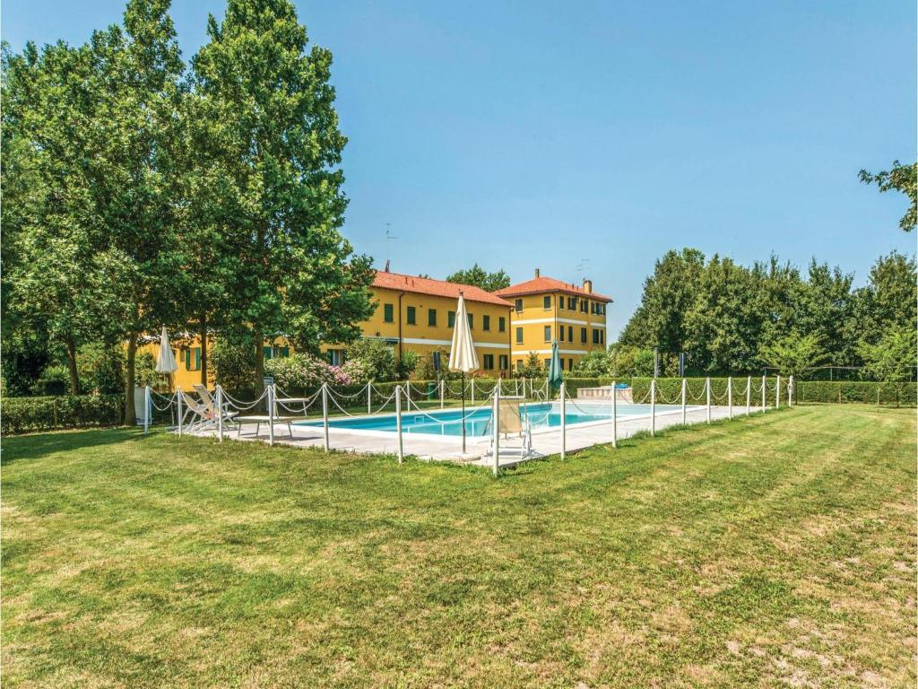 Nearby hotel : Caorle 6