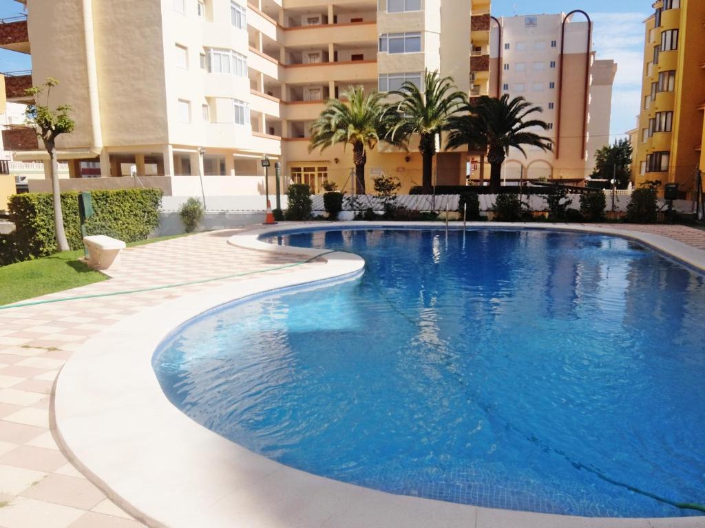 Apartments In La Drova Valencia Community