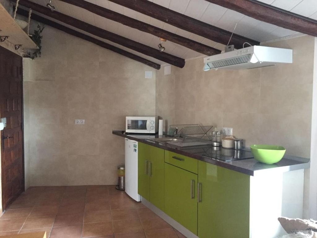 Apartments In Riudecols Catalonia