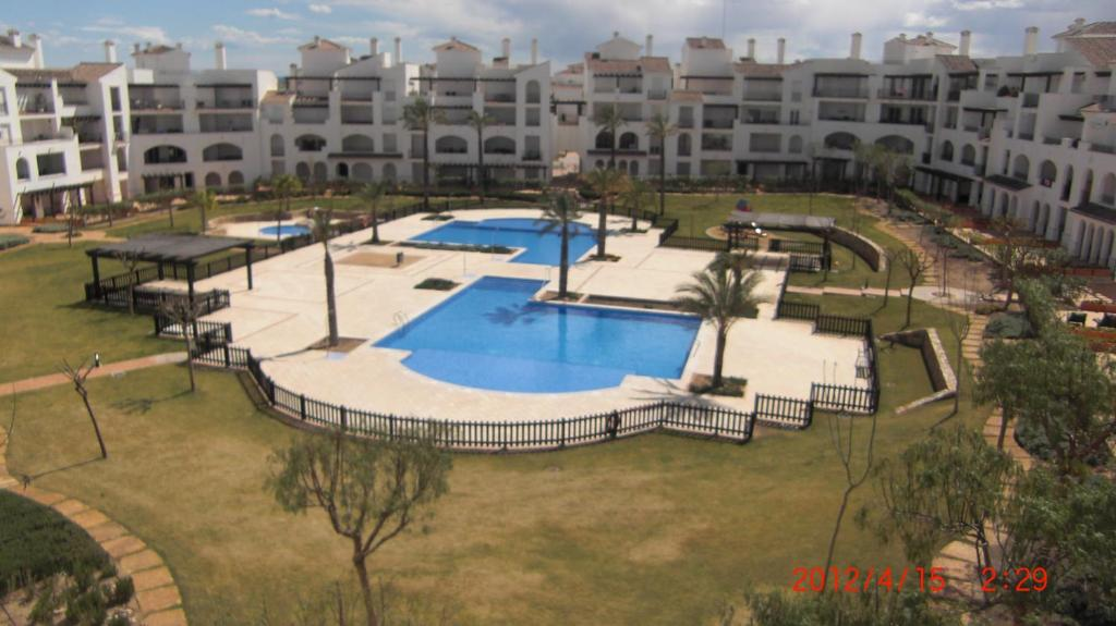 Apartments In Roldán Murcia