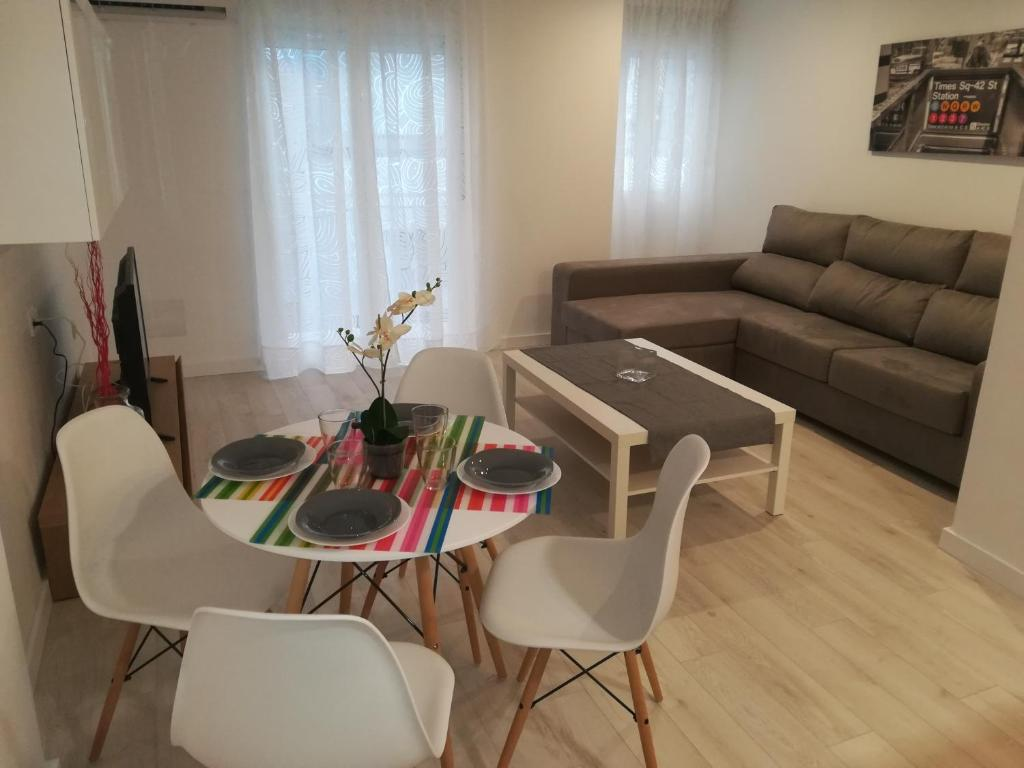 Apartments In El Carche Murcia