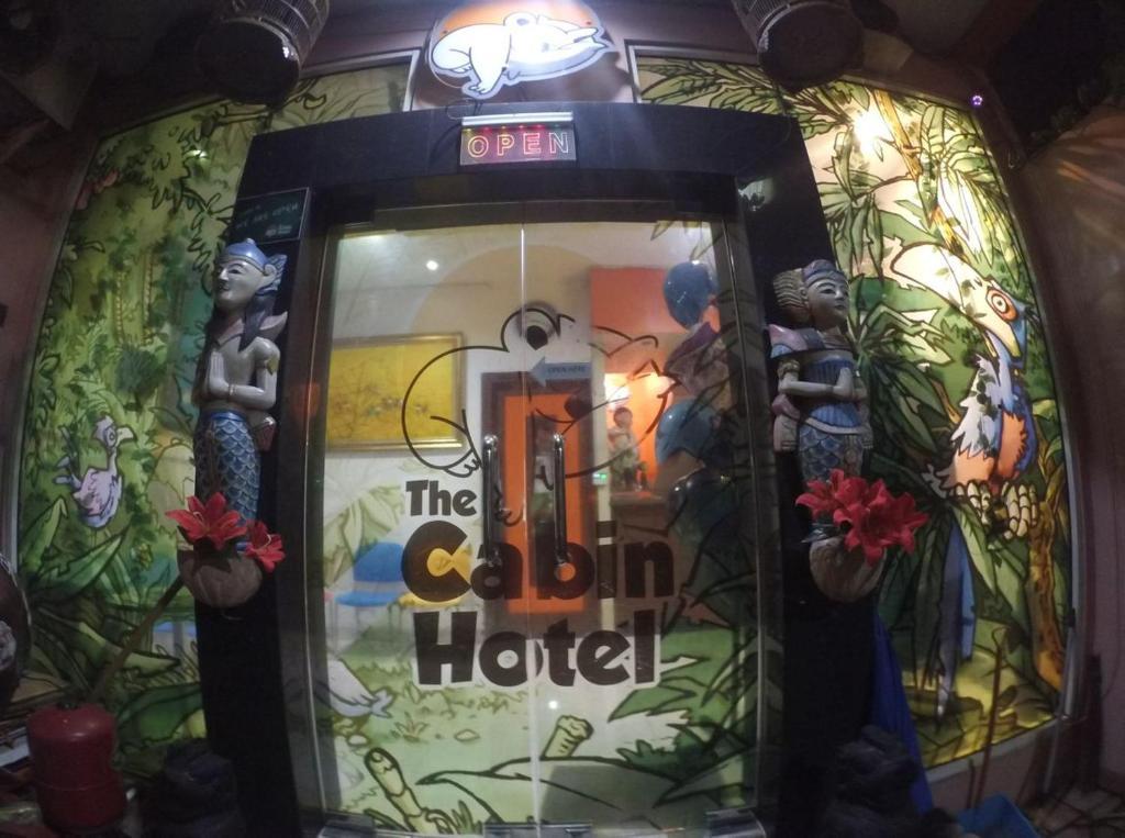 The Cabin Hotel Yogyakarta Indonesia Booking Com