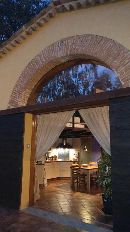 Hotel El Paller de Can Bachs (Espanha Sant Pere de Vilamajor ...