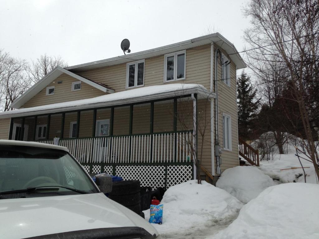 Apartments In Saint-david-de-falardeau Quebec