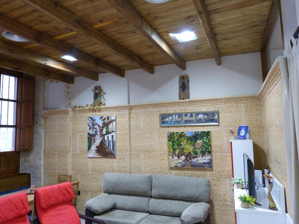Appartement Las Catedrales (Spanje Salamanca) - Booking.com