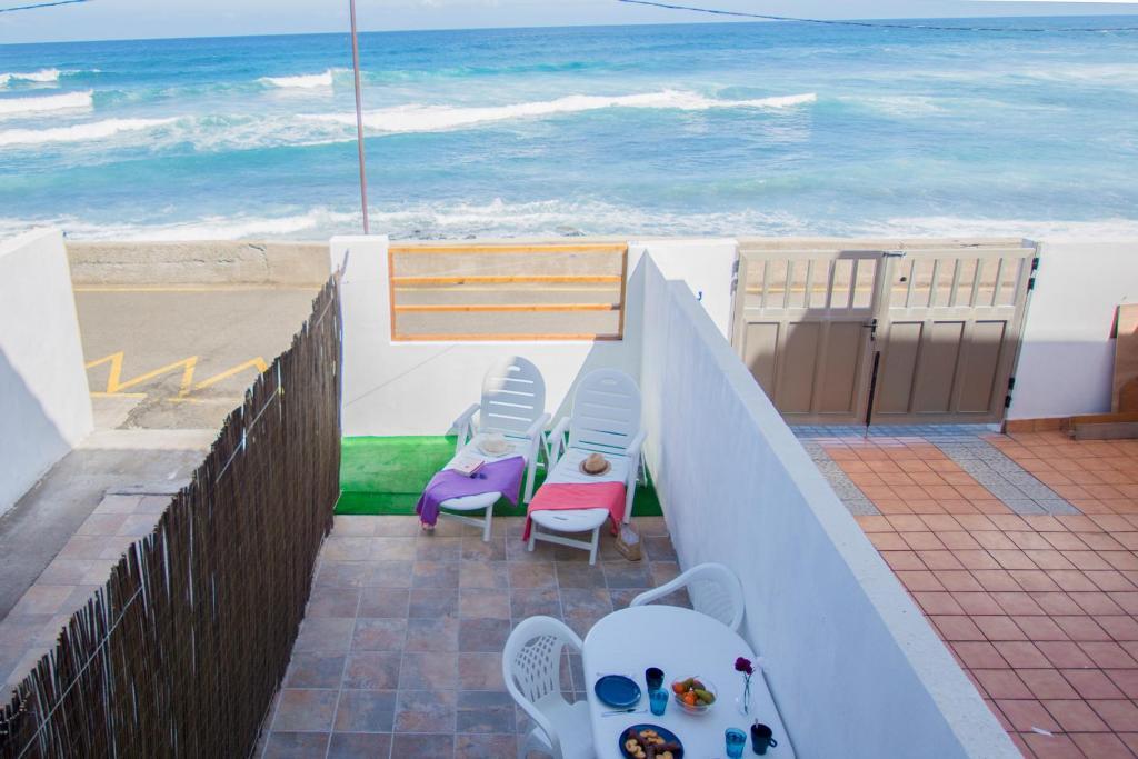 Apartments In Trapiche Gran Canaria