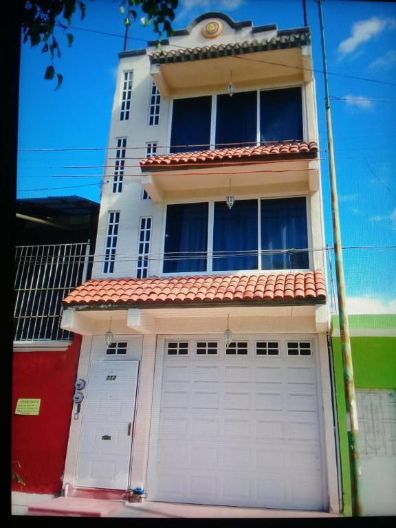Apartments In El Arenal Chiapas