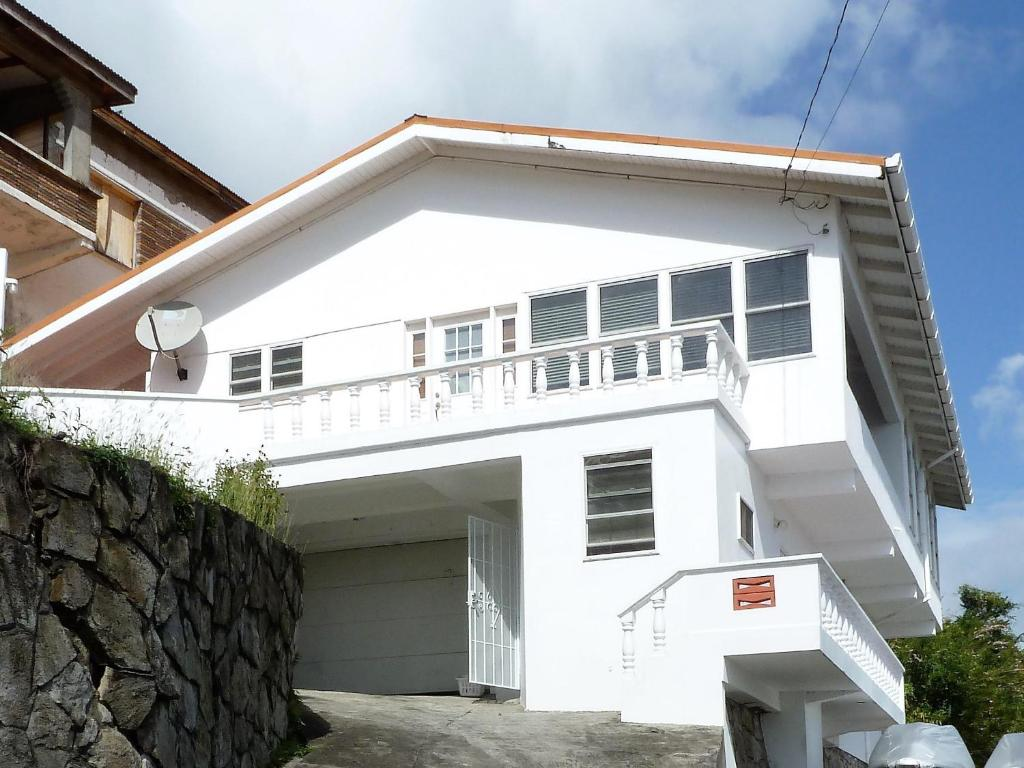 Apartment Carenage View, Saint George's, Grenada - Booking com