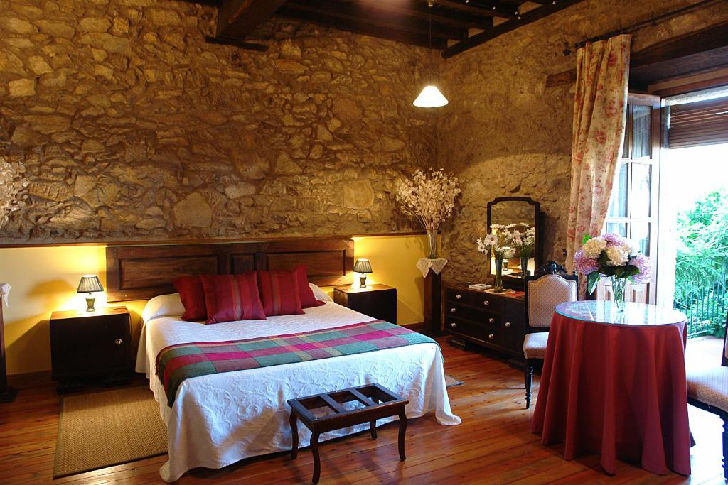 boutique hotels extremadura  141