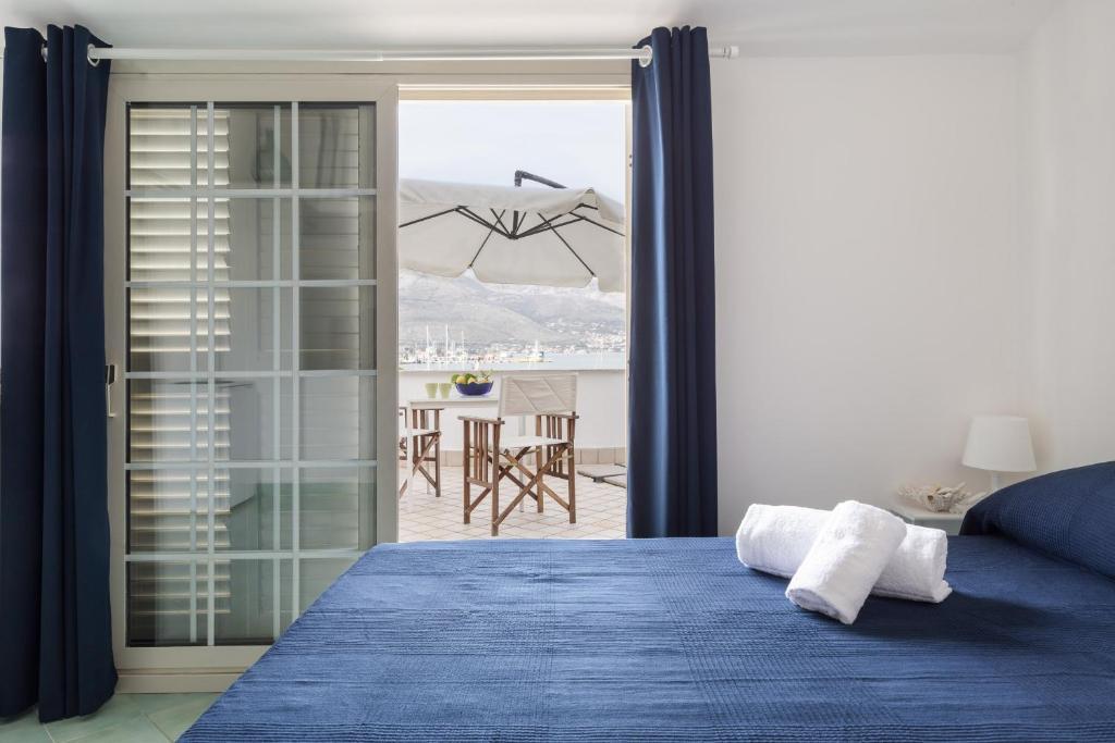 Apartment la rosa dei venti gaeta italy booking.com