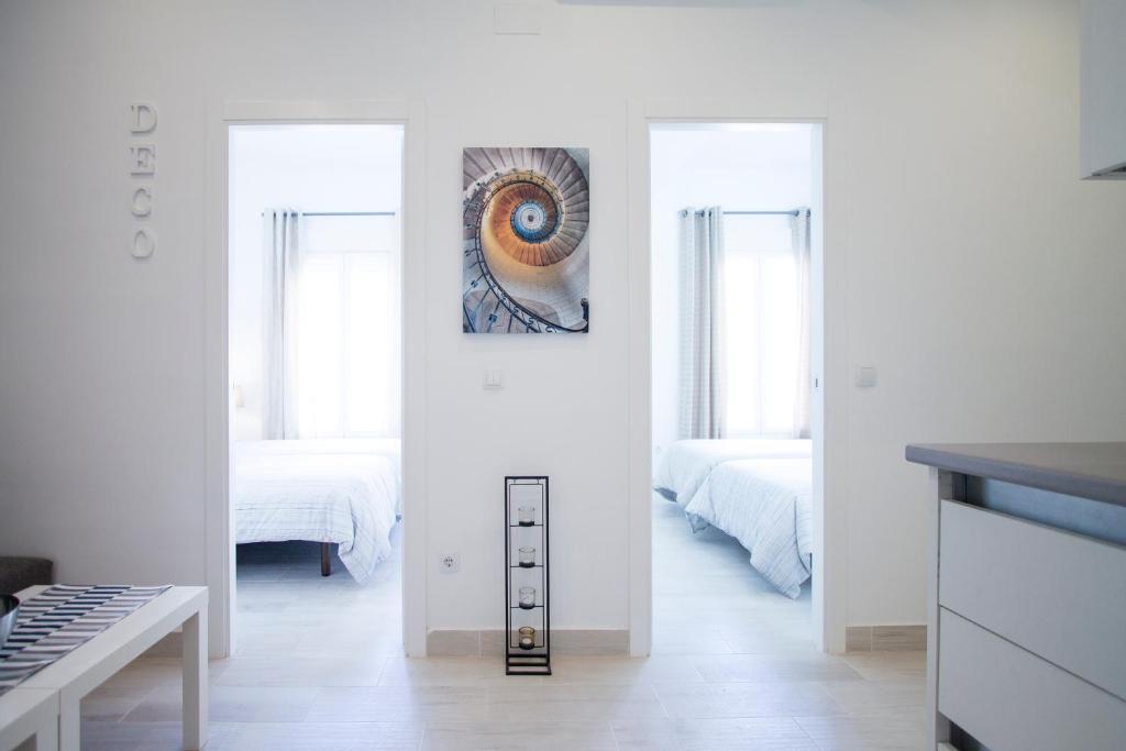 Apartamento Granada, Madrid – Updated 2019 Prices
