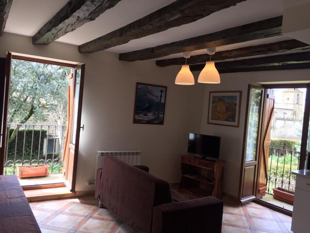 Apartamento Casa Campo (İspanya Abay) - Booking.com