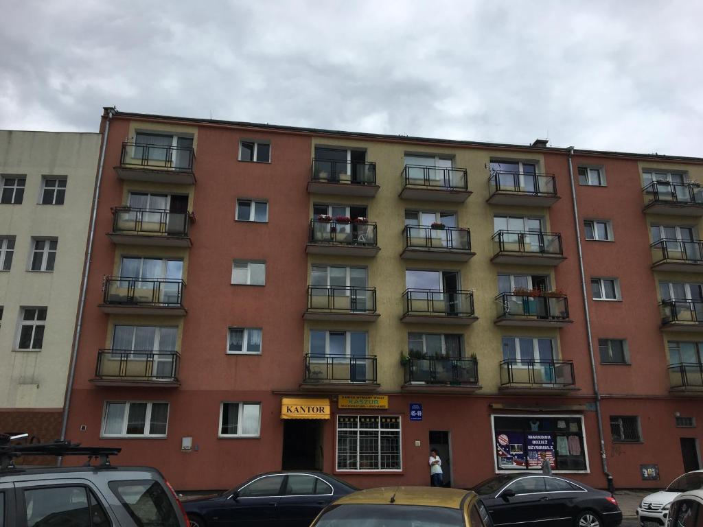 Brama żuławska Apartment Gdańsk Poland Bookingcom