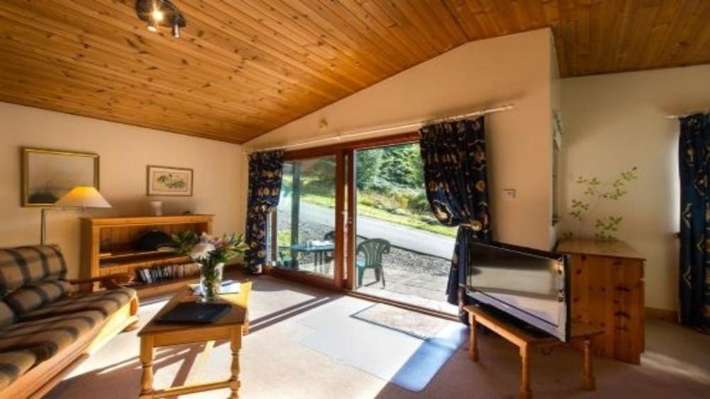 Apartments In Tyndrum Central Scotland