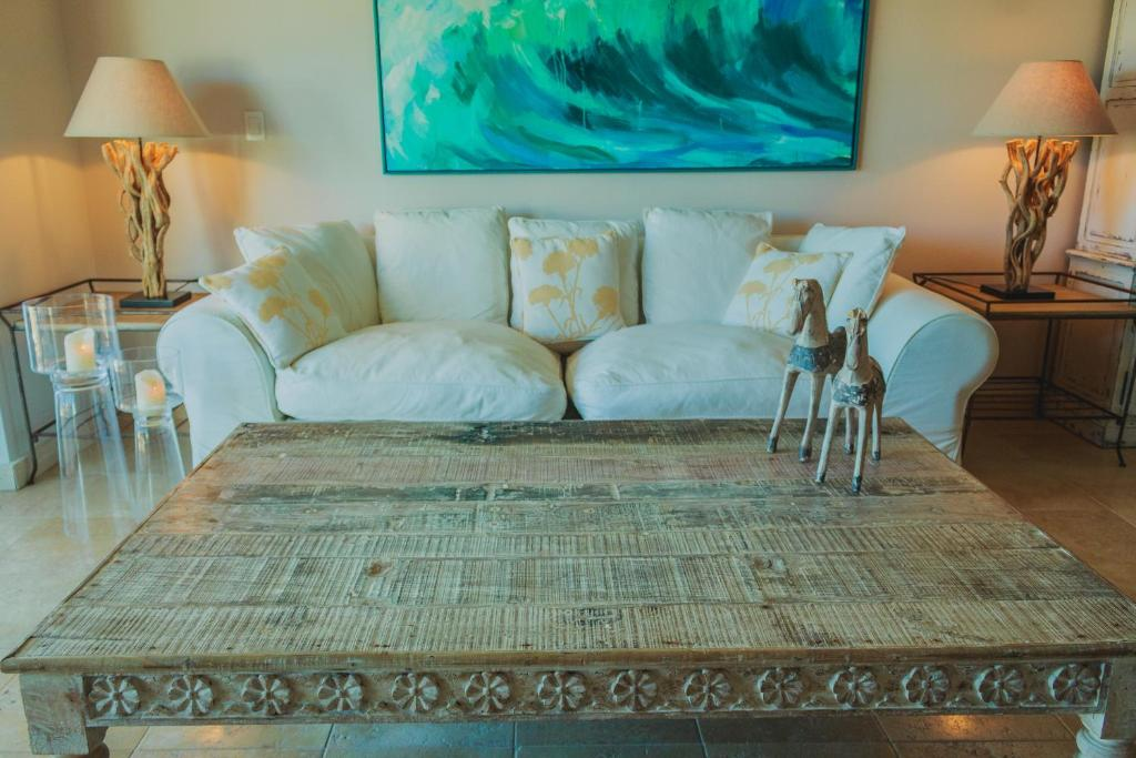 luxury beach front apartment in punta palmera punta cana updated