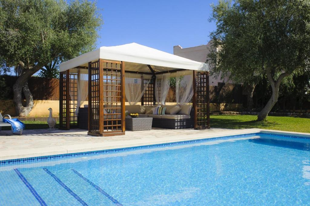 Villa Can Modem (España Portocolom) - Booking.com