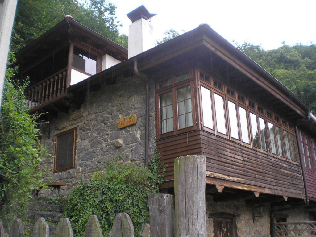 casa rural la tilar telledo spanyol