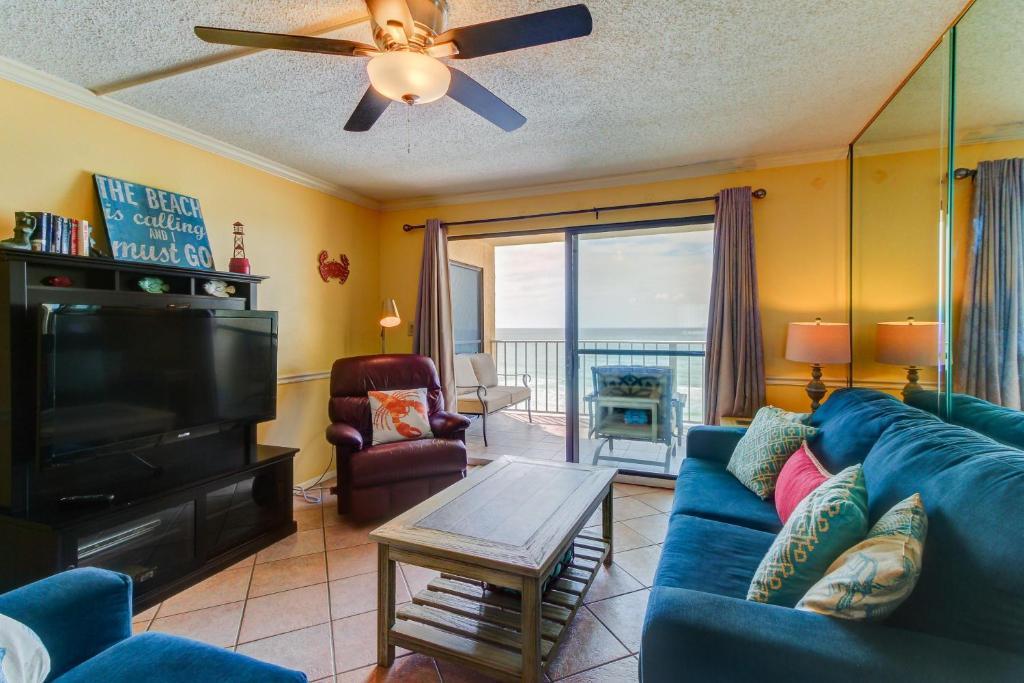 Vacation Home Regency Towers 607 Panama City Beach Fl Bookingcom