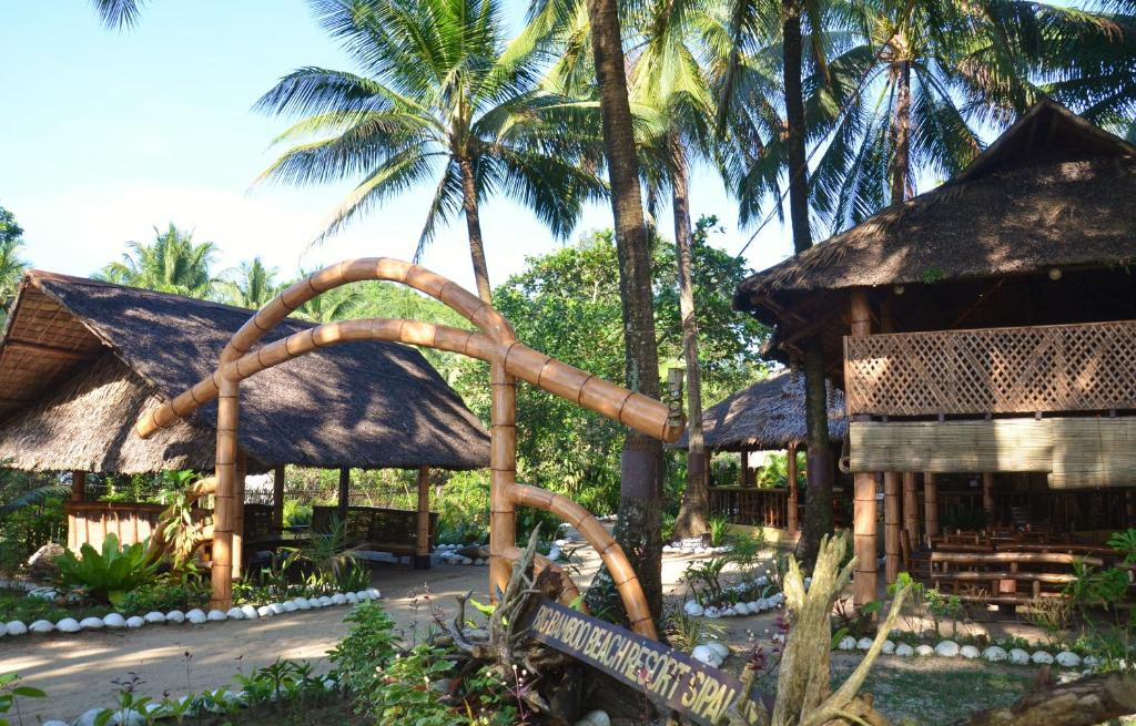 Bamboo Beach Resort Sipalay Reserve Now Gallery Image Of This Property