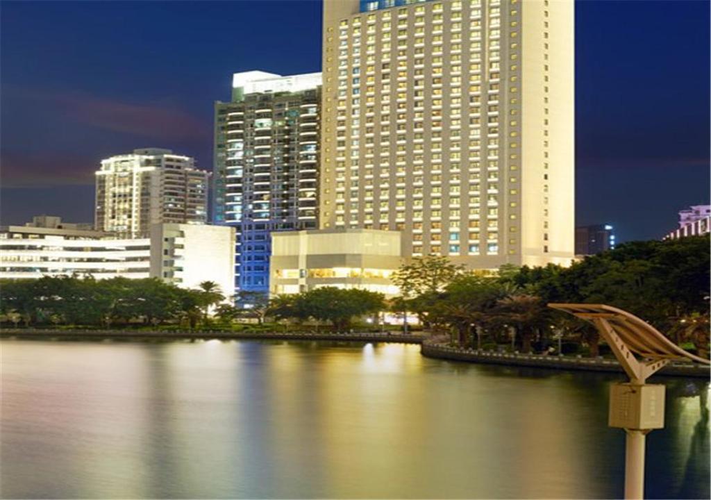 厦門 エアラインズ レイクサイド ホテル(Xiamen Airlines Lakeside Hotel)