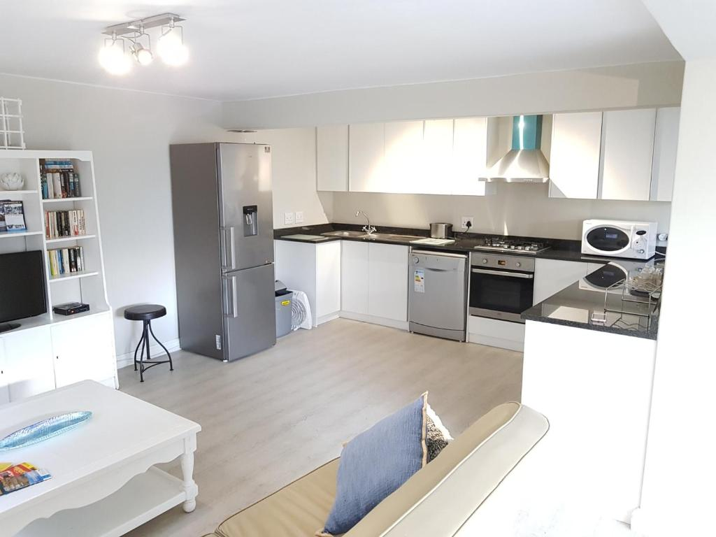 Garden apartment Totnes (Südafrika Kapstadt) - Booking.com