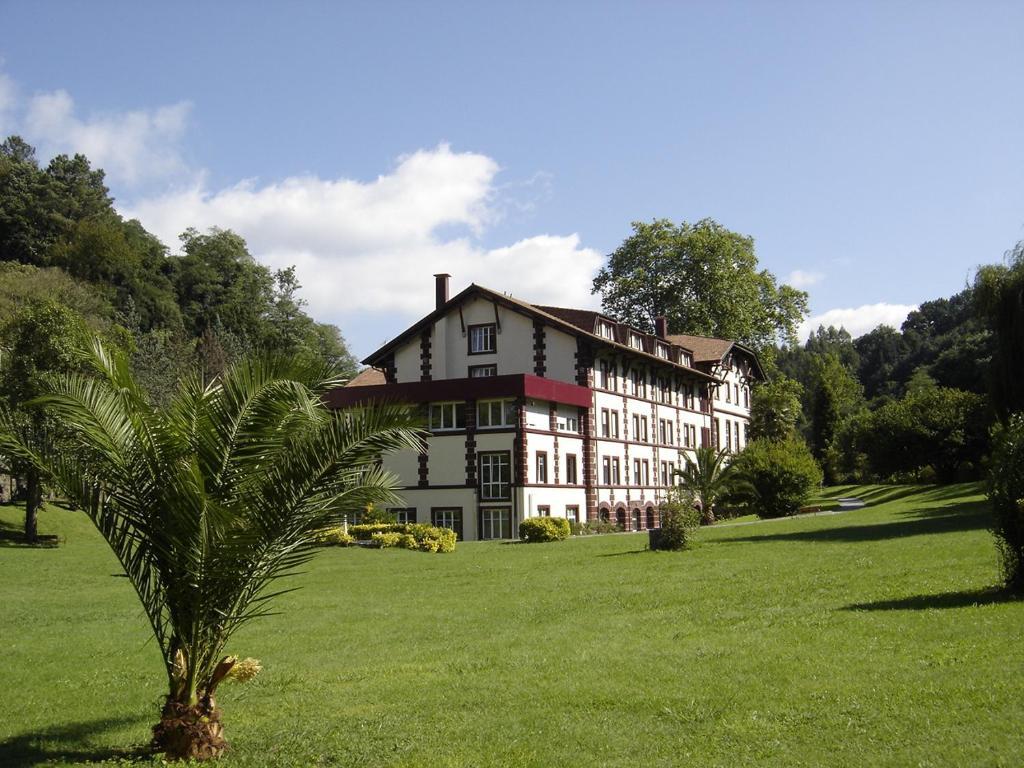 Balneario Casa Pallotti