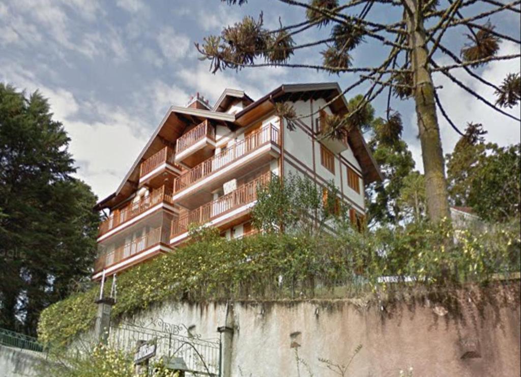 Apartments In Pintos Minas Gerais